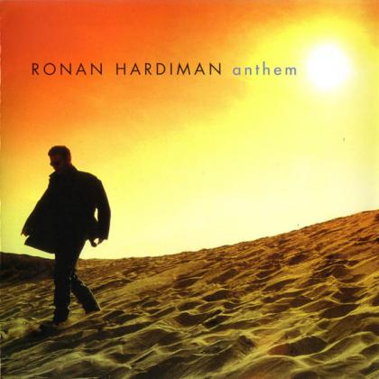 That Place In Your Heart - Ronan Hardiman